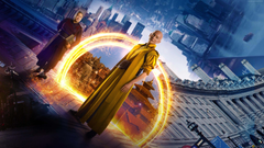 Tilda Swinton The Ancient One Doctor Strange HD Wallpapers