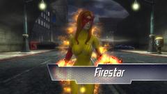 Marvel Universe Online Firestar
