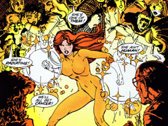 Firestar Wallpapers and Backgrounds Image