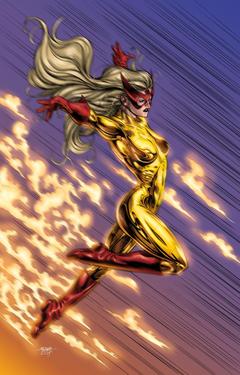 Best Firestar image