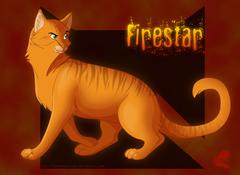 Firestar Battles
