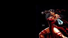 Elektra Marvel Wallpapers