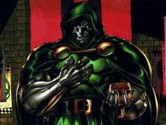 Doctor Doom Character Changes In Fantastic Four Reboot