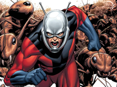 A brief history of Hank Pym