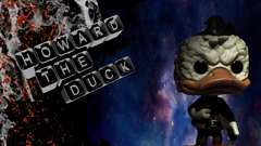 Howard The Duck wallpapers using a
