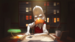 Howard The Duck Contest Of Champions HD Games 4k Wallpapers