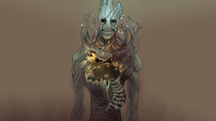 Groot Guardians Of The Galaxy Vin Diesel Marvel Cinematic