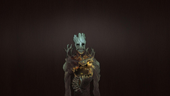 For all those GotG fans heres Groot wallpapers