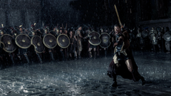The Legend Of Hercules HD Wallpapers