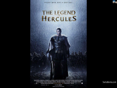 The Legend of Hercules Movie Wallpapers
