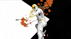 Iron Fist The Living Weapon HD Wallpapers