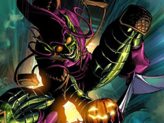 Image For Green Goblin Wallpapers