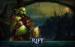Green Goblin Rift Wallpapers