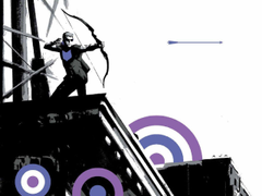 Hawkeye Wallpapers