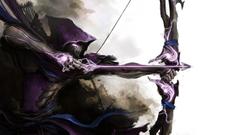 Hawkeye artwork Wallpapers