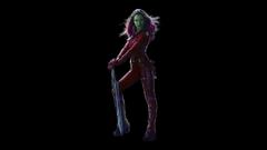Gamora Computer Wallpapers Desktop Backgrounds