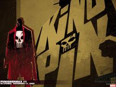 Kingpin Comic Wallpapers