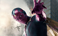 Vision in Avengers Age of Ultron Wallpapers