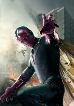 Vision wallpapers