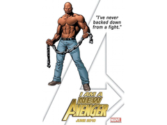 Luke Cage HD Wallpapers