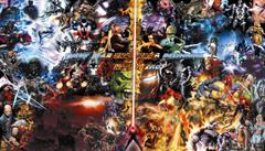 Marvel Comics Caracters Wallpapers HD Dekstop