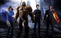 wallpapers Fantastic Four superheroes Miles Teller