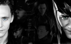 Loki Wallpapers by Mononoke