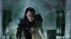 Loki Wallpapers by QueenOfBats