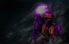 Magneto Wallpapers by Ta2dsoul