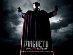 Erik Lehnsherr Magneto