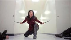 Marvel s Mockingbird series starring Adrienne Palicki isn t dead