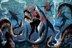Namor The Sub