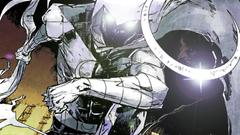DeviantArt More Like Moon Knight by ProfessorAdagio