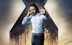 James McAvoy as Charles Xavier Wallpapers