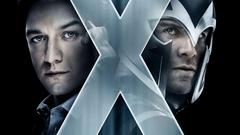 Professor X and Magneto In X Men Apocalypse