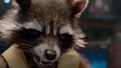 The Genius of James Gunn s Rocket Raccoon