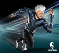 Pictures of Quicksilver Marvel Wallpapers