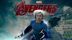 Avengers Age of Ultron 4k Ultra HD Wallpapers