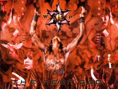 W A S P WASP19 Wallpapers Metal Bands Heavy Metal wallpapers