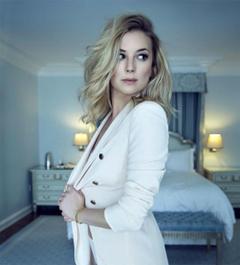 Captain America Civil War Star Emily VanCamp Sizzles in Hot New