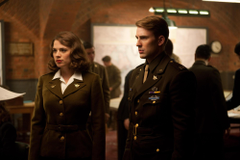 The Importance of Peggy Carter Hayley Atwell and That Civil War