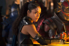 Valkyrie is Thor Ragnarok s breakout star and marks a major moment
