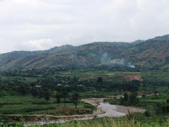 burundi river