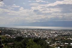burundi high point