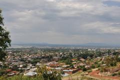 overview of burundi