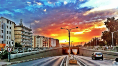 Algeria Khemis Miliana HD desktop wallpapers Widescreen High