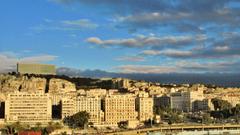 HD algeria buildings Wallpapers
