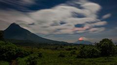 Democratic Republic of Congo Safari Parks Attractions