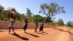 Wallpapers Of The Day Burkina Faso
