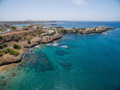 Cabo Verde City